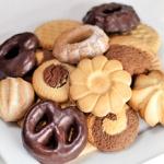 Могилёвское печенье