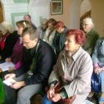 белорусская действительность ( среди приглашённых и ставшие фотомоделями пенсион
