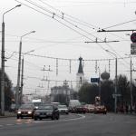 На время театрализованного шествия будет перекрыта улица Первомайская