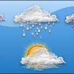 Погода в Могилеве с 11 по 13 октября
