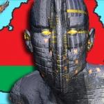 Боевой православный робот вышел на рубежи Родины
