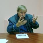Носырев Леонид Викторович, председатель жюри, Москва