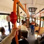 Новые виды проездных появятся в Могилёве после 12 июня