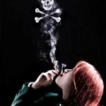 пропаганда курения