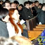 АГА-2010 - публика внимает
