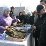 Ярмарка «Рыба Беларуси» пройдёт в Могилёве 3-4 ноября