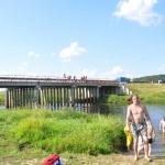 Прыжки с моста