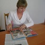 заместитель директора по воспитательной работе Е.А. Саталова