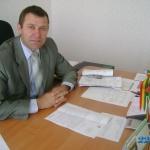 директор СШ №5 Провоторов Павел Павлович