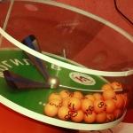 Наше Радио - футбол - шары
