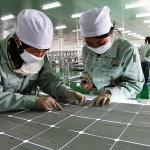 Производству солнечных модулей быть?