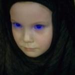 Последствия от употребления спайса характерные синие глаза