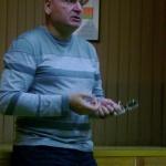 Саша Варламов за объяснениями, что не все женщины работают на панели