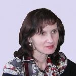 Учитель года Елена Тилюпо