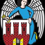Город Торунь - герб