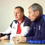 тренеры из городов-побратимов