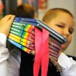 Сколько стоят учебники для школы?