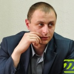 Вадим Викторович Устинович - отдел К