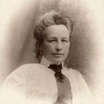 Наталия Александровна Воронцова-Вельяминова