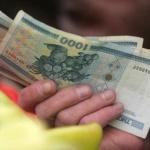 Зарплата среднего белоруса в 2011 году составила 230 долларов
