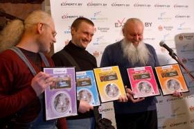"Победители 2011 года - ""Троица"""