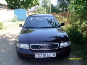 Продаю Audi A4 или обмен на Минивэн