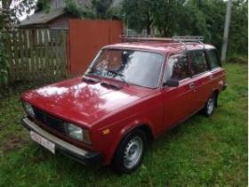 Продаётся ВАЗ 21043