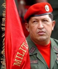 книга про Чавеса