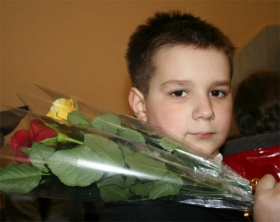 Даниил Скоробогатов