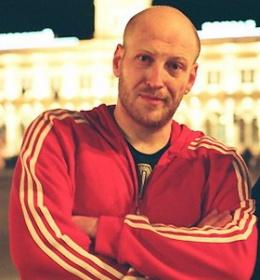 Захар Борисыч