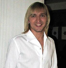 Пётр Елфимов