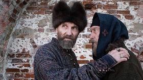 Царь и митрополит