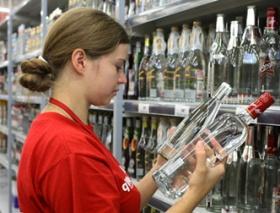 В Беларуси могут перестать продавать алкоголь тем, кто младше 21 года