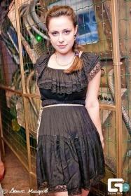 Алина Скребунова