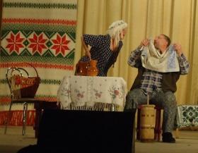 Любительские театры Могилёвской области