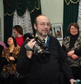 Вадим Аршинский