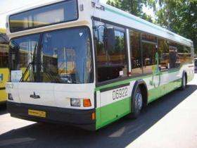 Изменен маршрут автобусов № 17