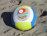 Мяч для пляжного волейбола