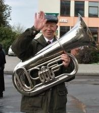 Трубач для Могилёва