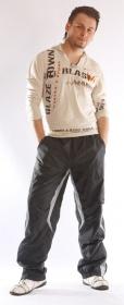 Вот такие брюки я себе хочу