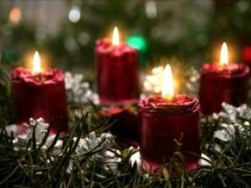 Поздравляем вас с наступающим Рождеством!