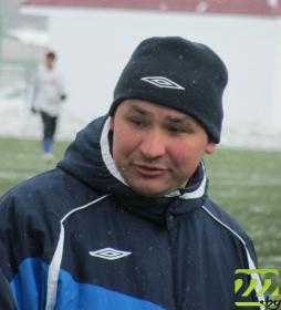 Александр Чайка