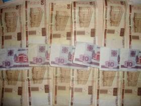 Деньги всякие нужны, деньги всякие важны