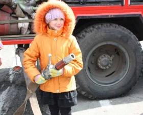 дети сами позаботятся о безопасности