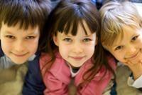 Детки ждут конфетки
