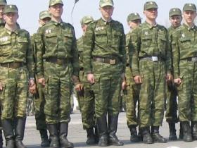 Дисциплинарный батальон могут отменить
