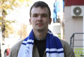 Антон - победитель конкурса!