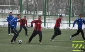 Областное футбольное дерби