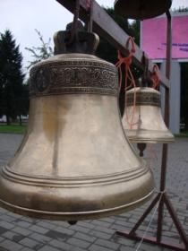 Выставочные колокола