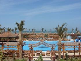 Египет манит белорусских туристов